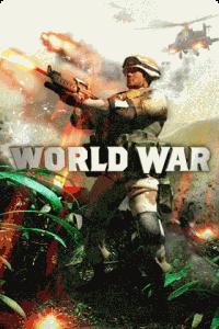 Storm8 World War Live Codes
